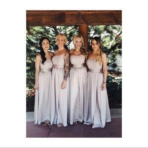 Vera Wang Bridesmaid Dress ✨💖